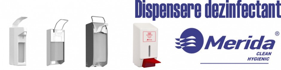 Dispensere dezinfectant - dispenser dezinfectant inox - dispenser dezinfectat senzor